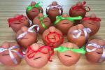 Πήλινοι κουμπαράδες