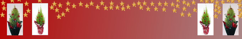 gold crest Xmas