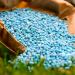μπλε κοκκώδες λίπασμα