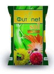 Φυτοnet soil