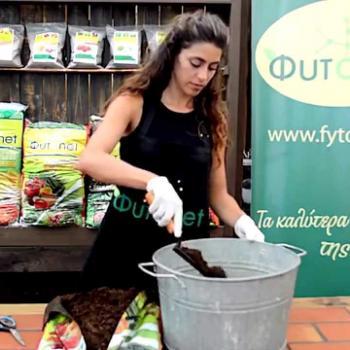 Φυτοnet veggie&herbs